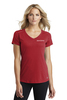 OGIO ® ENDURANCE Ladies Peak V-Neck Tee