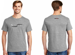 Solitude tshirt grey