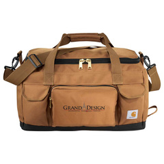 "Carhartt® Signature 19"" Work Duffel Bag"