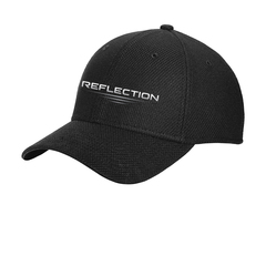New era black reflection