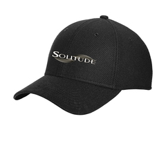 New era black solitude