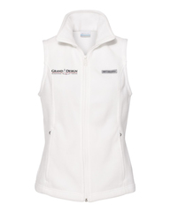Columbia Ladies Benton Springs Vest