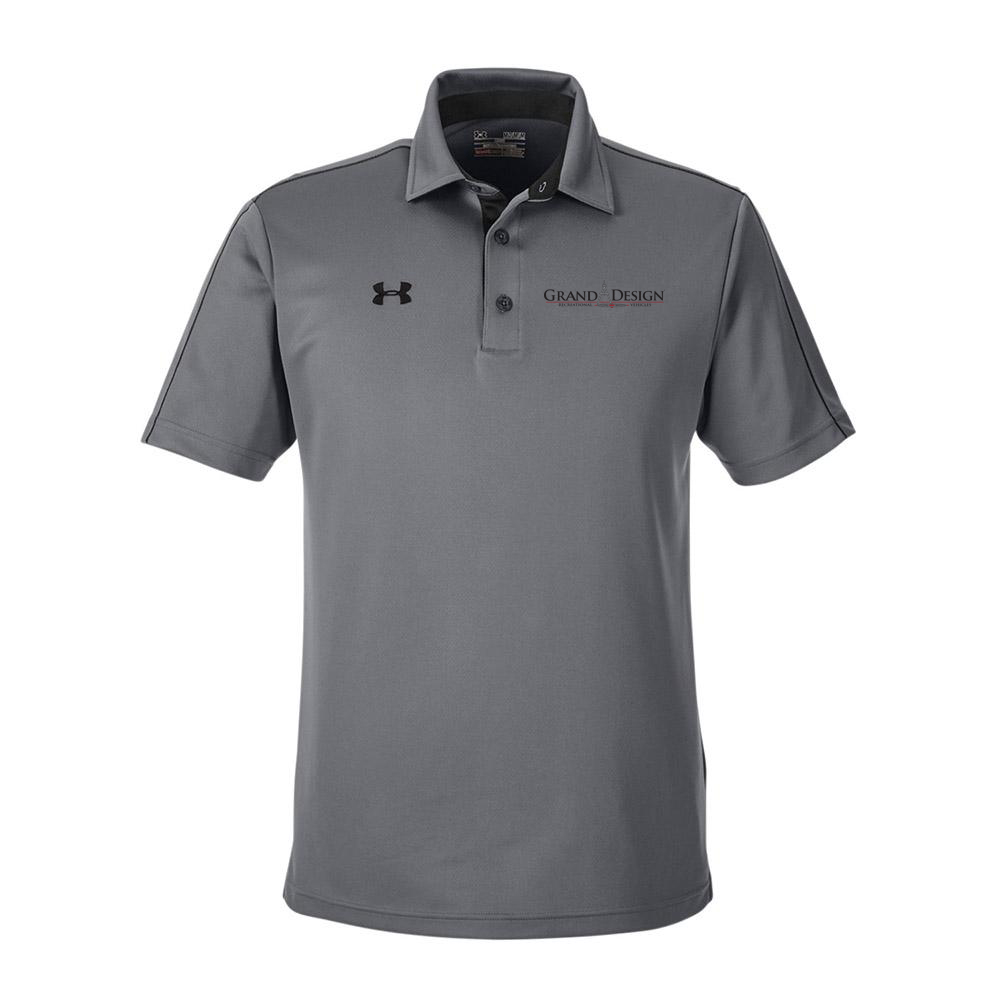 9e8ab591 Under Armour Men's Tech Polo - Grand Design Merchandise