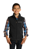 Port Authority Youth Vest