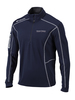 Columbia Mens Omni-Wick Shotgun 1/4 Zip