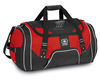 OGIO® - Rage Duffel Red W/Black