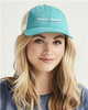 Comfort Colors - Trucker Cap Lagoon Blue