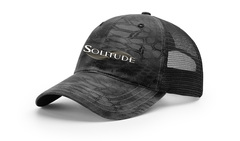 6 printed trucker solitude 2